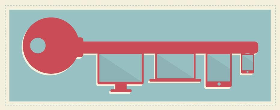 Blog image design